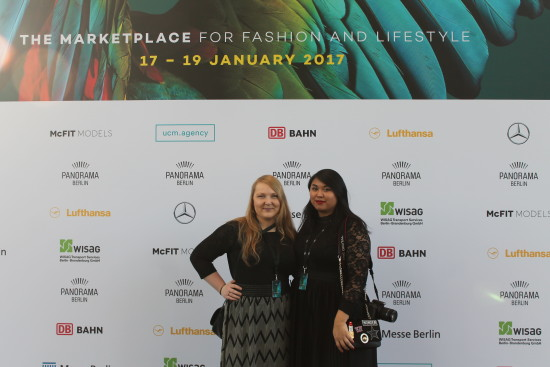 Fashion Week Januar 2017 Wundercurves