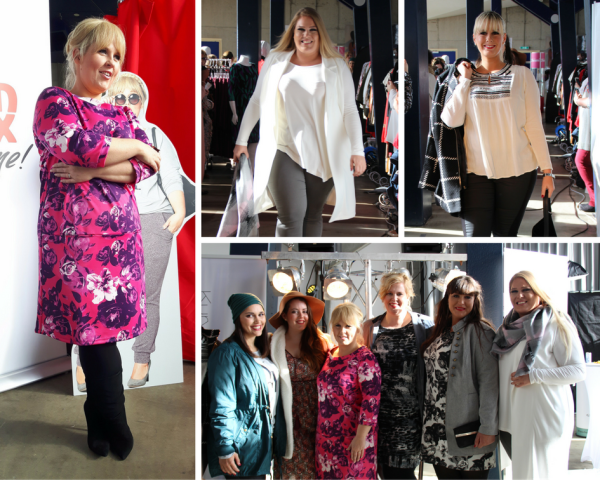 Wundercurves Plus Size Fashion Days Maite Kelly Bonprix