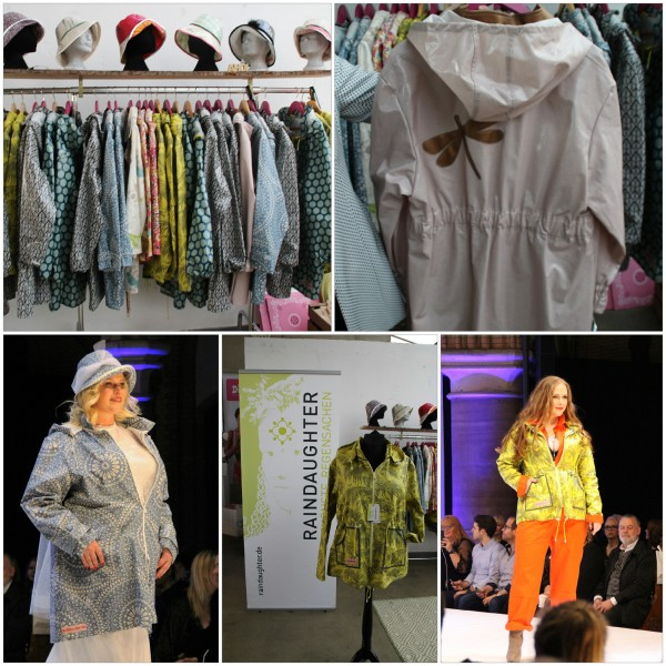 Wundercurves Plus Size Fashion Days Raindaughter