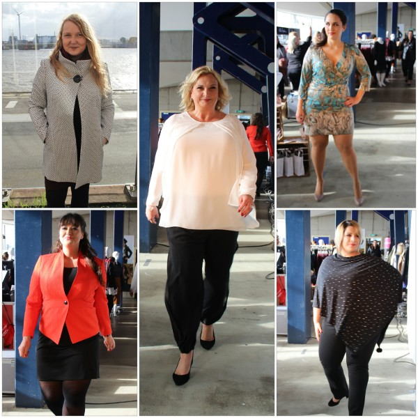 Wundercurves Plus Size Fashion Days Murek