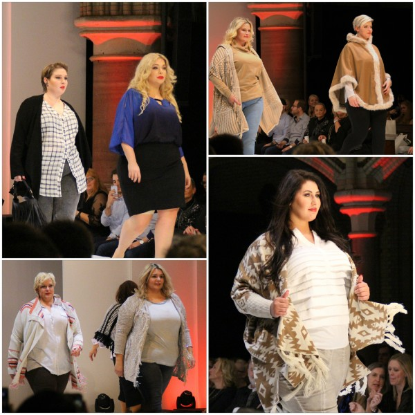 Wundercurves Plus Size Fashion Days MIAMODA