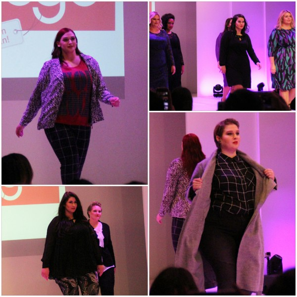 Wundercurves Plus Size Fashion Days sheego