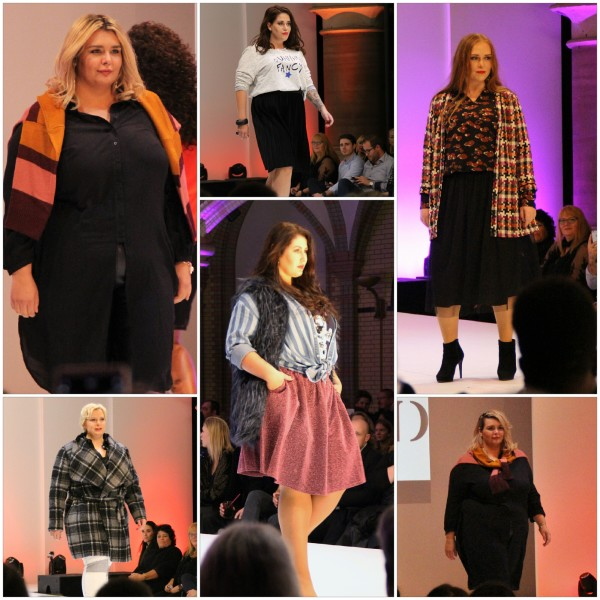 Wundercurves Plus Size Fashion Days Studio Untold