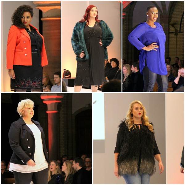Wundercurves Plus Size Fashion Days Ulla Popken
