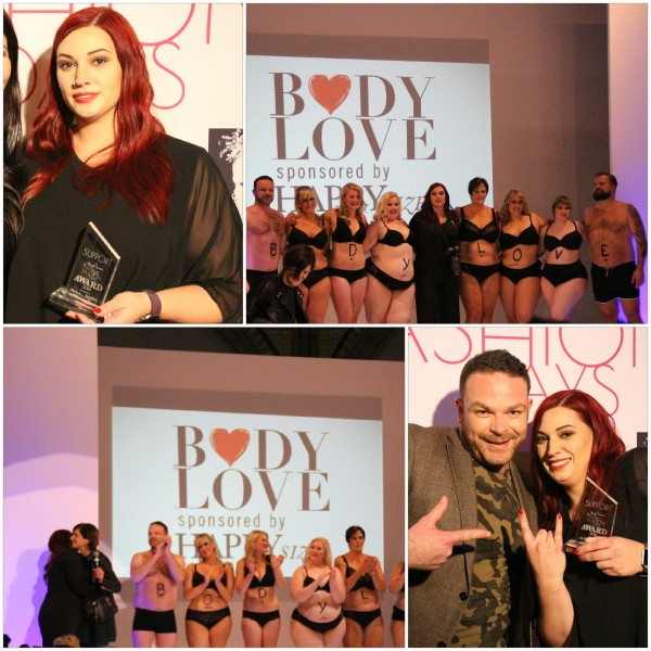 Wundercurves Plus Size Fashion Days BodyLove