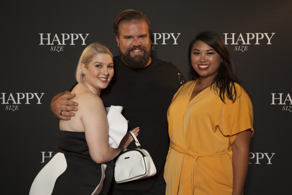 Happy Size Plus Size Fashion Days