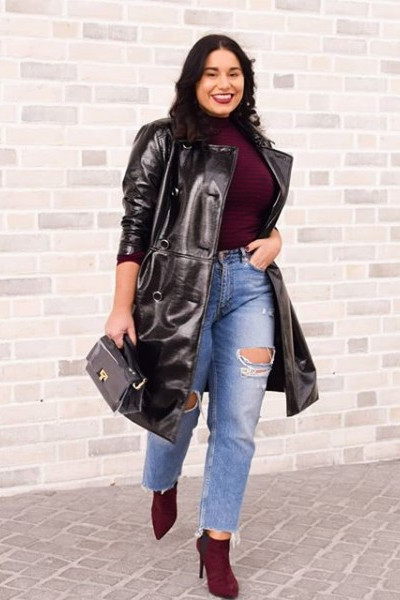 Mode Tipps Für Eine Große Oberweite