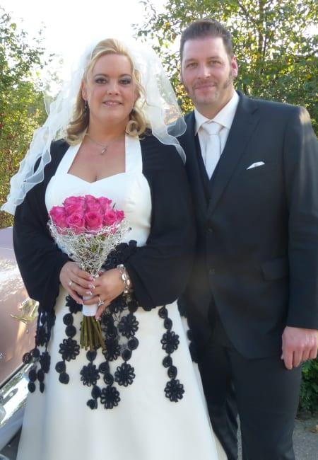 Plus Size Hochzeitskleider