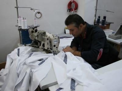 Giorgio Capone, der Onlineshop für Hemden