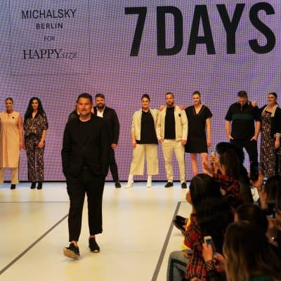 Michael Michalsky Happy Size 7 Days Kollektion