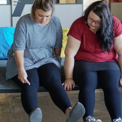 Leben mit Lipödem - erfahre bei Wundercurves mehr dazu