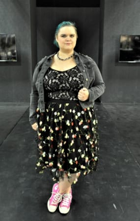 Röcke für den O-Typ