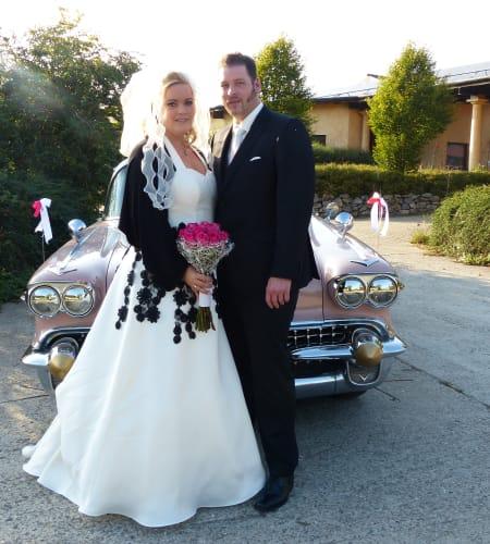 Kurvige Liebe - der perfekte Hochzeitstag