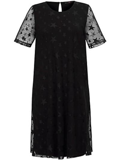 Emilia Lay_Transparentes Kleid