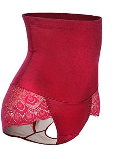 Figurformende Unterwäsche große Größen_Miederhose