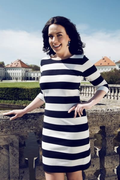 Katharina Stahn im Wundercurves-Interview