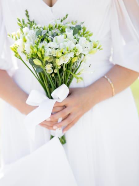 Termin für den Hochzeitstag festlegen