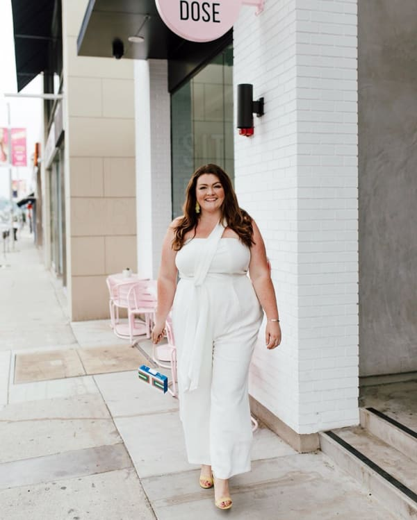 c692ed32fbd5fa Auf zu neuen Ufern - Modetrends und Inspirationen für Plus Size Frauen