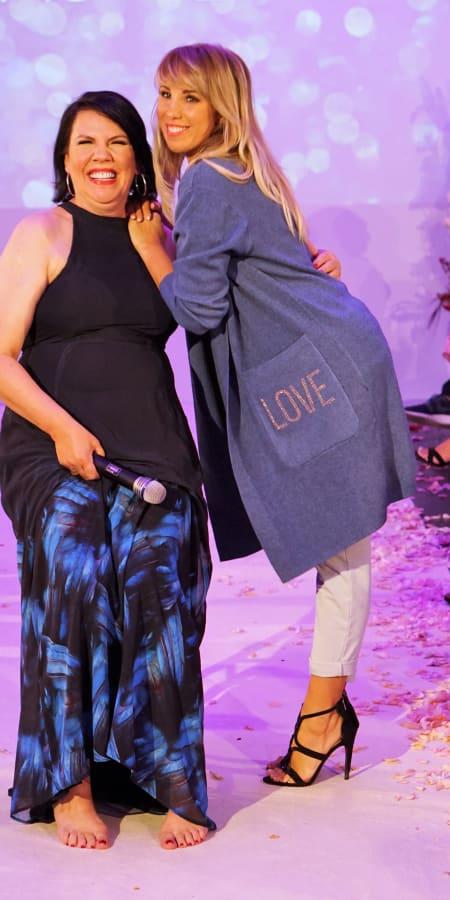 10 Jahre Manou Lenz Manou with Love Wundercurves
