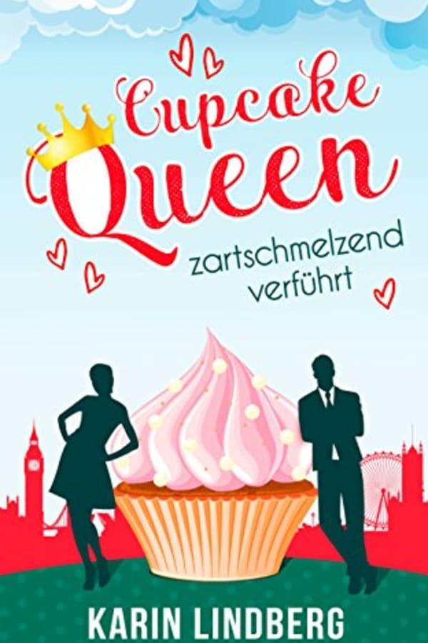 Cupcake Queen_Buchcover