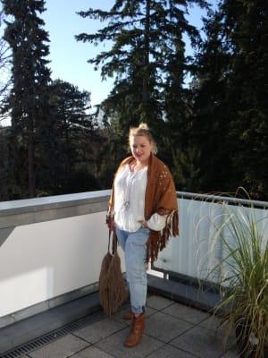 Wundercurves stellt vor: Fanzis Plus Size Blog