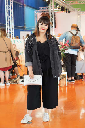 Plus Size Fashion Days Lookbild1