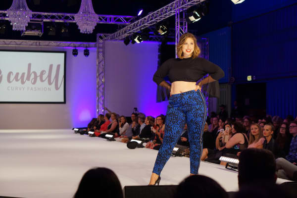 Die große Fashionshow auf den PSFD 2018