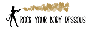 Rock Your Body Dessous Logo
