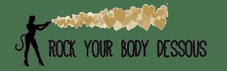 Rock Your Body Dessous Logo