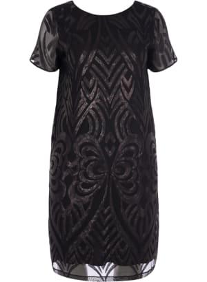 Kleid von Zizzi