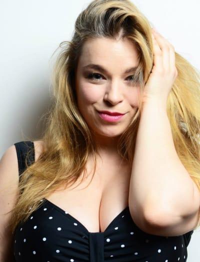Model Caterina von Megabambi
