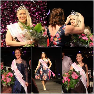 Alles über die Curvy Misswahl Deutschlands - Fräulein Kurvig 2016 bei Wundercurves