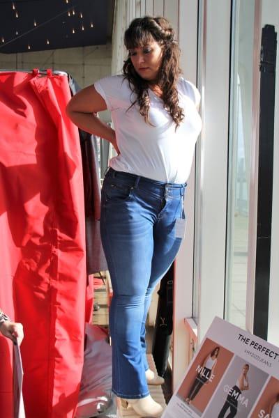 Zizzi Jeans bei Wundercurves entdecken