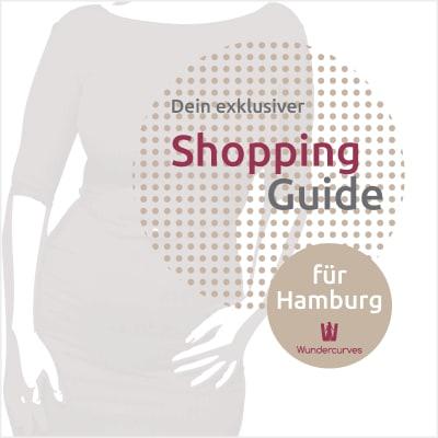 Shopping Guide für Hamburg von Wundercurves