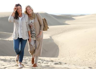 MIAMODA will sich zu einer der bekanntesten Marken für Plus Size-Fashion weiterentwickeln
