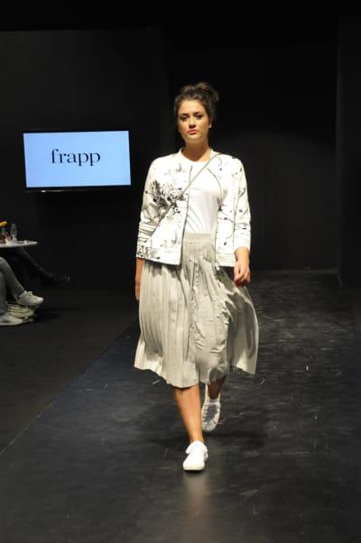 Berlin Fashion week frapp