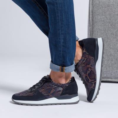 Sneaker LaShoe