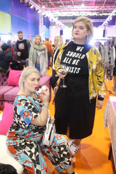Wundercurves Plus Size Fashion Days 2017 MIAMODA