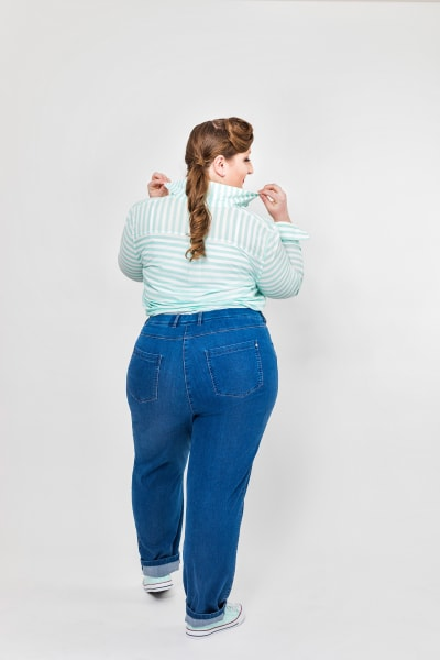 Luna Largo Lily Slim Powerdenim