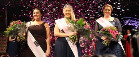Fräulein Kurvig Gewinner 2016