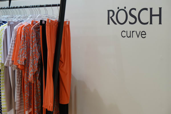 Fashion Week 2018 Wundercurves Berlin Rösch Curve