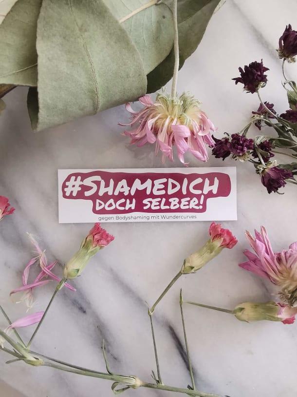 #shamedichdochselber wundercurves