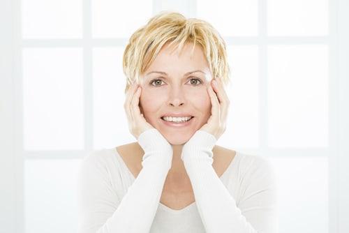 Frisuren Rundes Gesicht Diese Bringen Dich Zum Strahlen