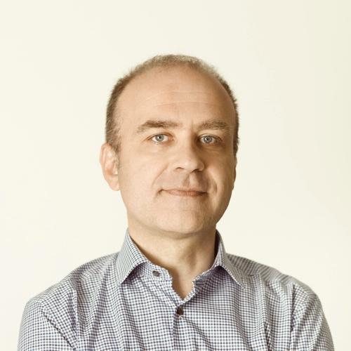 Jochen Krisch Advisor