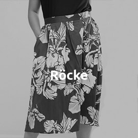 Wundercurves Röcke in großen Größen