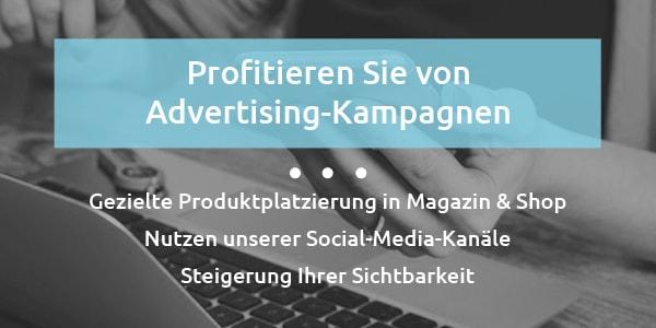 Advertising-Kampagnen