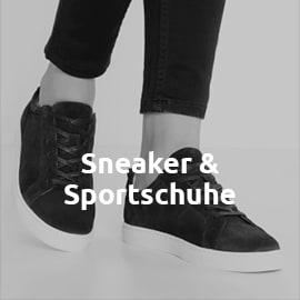 Sneaker und Sportschuhe