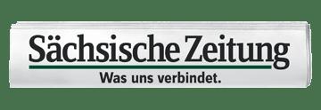 Wundercurves Sächsische Zeitung
