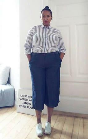 Hosen für den O-Typ