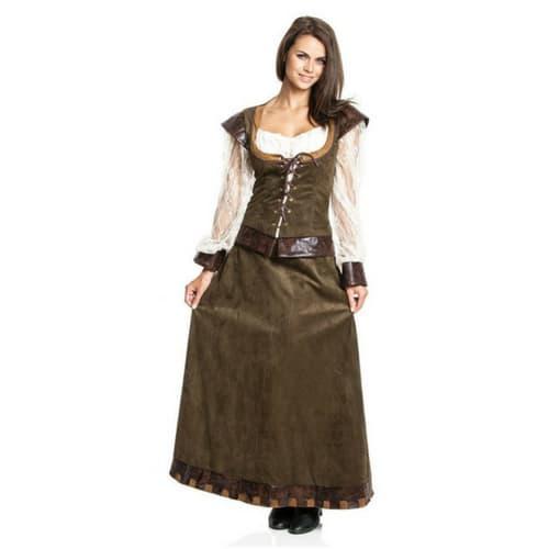 Robin Hood Lady große Größen Amazon